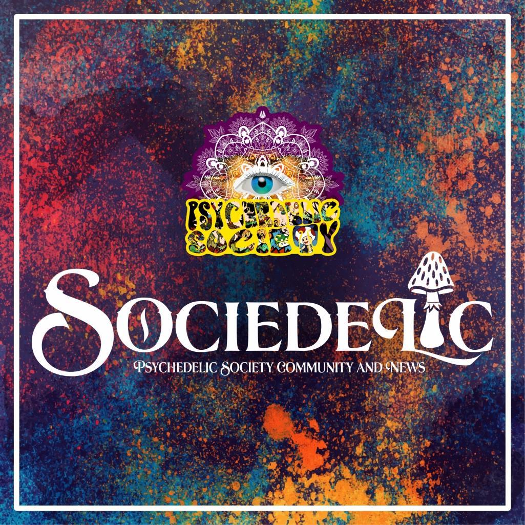 Avatar Sociedelic (Psychedelic Society)