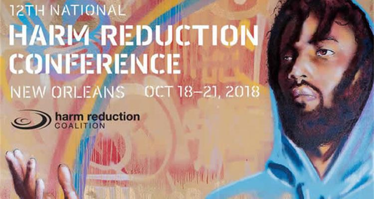 The 12th National Harm Reduction Conference