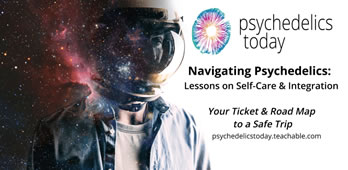 Navigating Psychedelics Course