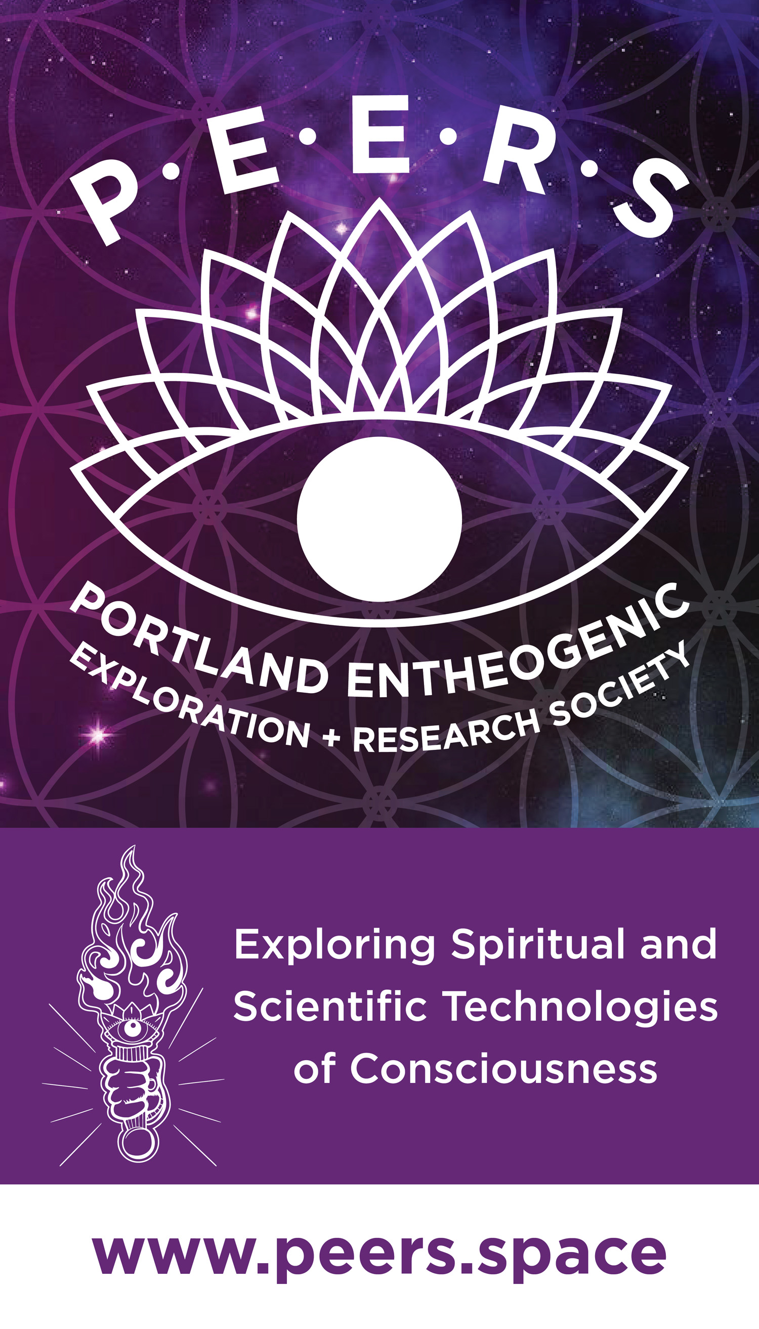 PEERS: Portland Entheogenic Exploration and Research Society