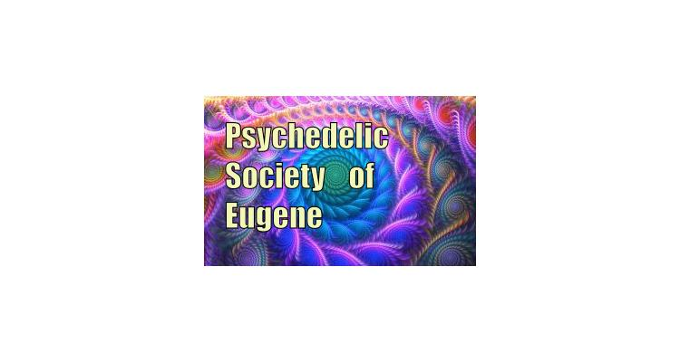 The Psychedelic Society of Eugene - Photo 0