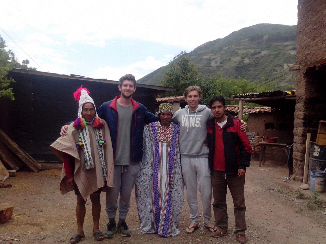 thani ayahuasca retreat center