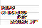 International Drug Checking Day