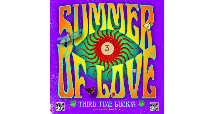 Summer of Love 3.0 - Photo 1