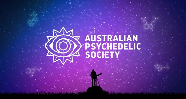 Australian Psychedelic Society - Photo 0