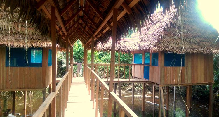 Arkana Spiritual Center - Pulse Tours - Photo 4