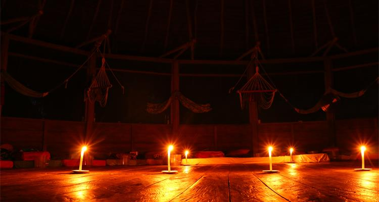 Arkana Spiritual Center - Pulse Tours - Photo 11