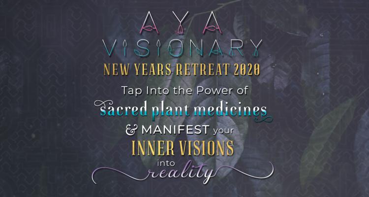 AYA VISIONARY - Photo 0