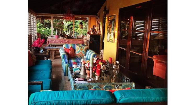 Atman Retreat - Psilocybin Experiences in Jamaica - Photo 2