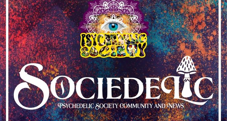 Sociedelic.com - Psychedelic Society - Photo 0