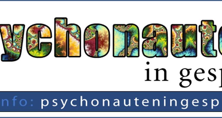 Psychonauten In Gesprek - Photo 0