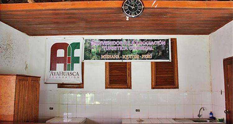Ayahuasca Foundation - Photo 5