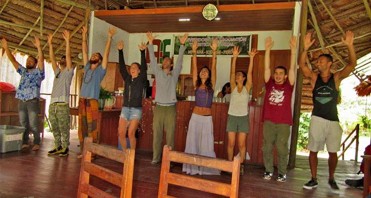 Ayahuasca Foundation - Photo 18