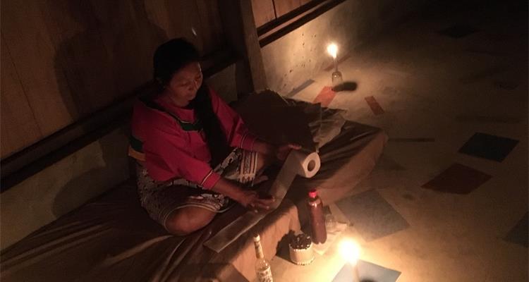 A Spiritual Hand Ayahuasca Center (Asha) - Photo 1