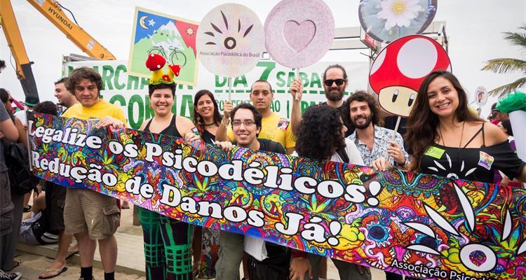 Associação Psicodélica do Brasil - Photo 0