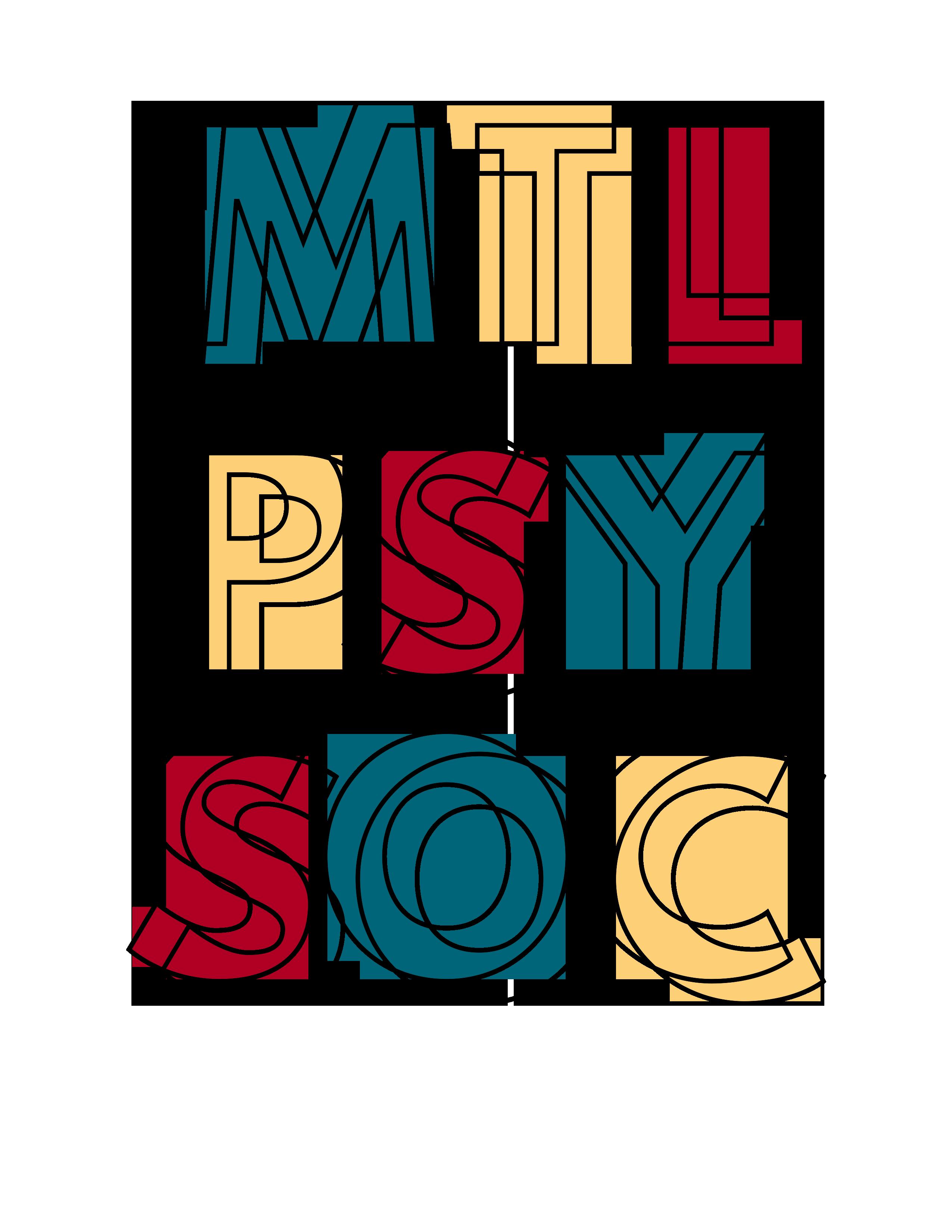Montreal Psychedelic Society / Société Psychédélique de Montréal